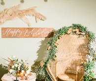 Boho Holiday Party
