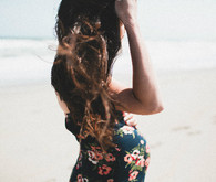 Rockaway beach maternity photos
