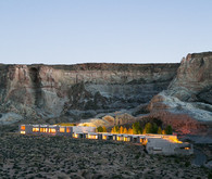 Amanigiri Resort in Utah