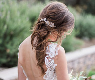 Eden Couture Bridal dress