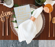 Modern holiday entertaining ideas