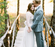 Nashville winter wedding
