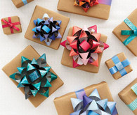 DIY Holiday gift wrap ideas