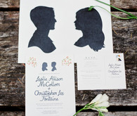 Oregon summer camp wedding