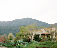 Red Tail Ranch wedding venue