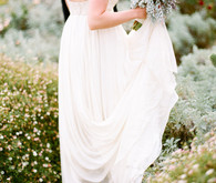 Miss Tashina wedding dress