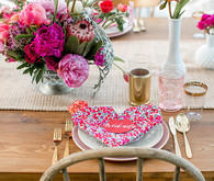 Valentines day brunch ideas