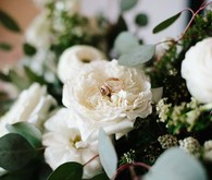 Wedding florals