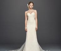 David's Bridal Oleg Cassini Spring 2016 Collection