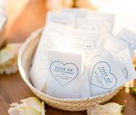 Ceremony favors