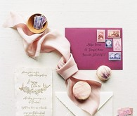 beautiful baby shower invites