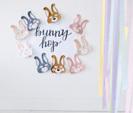 bunny party ideas
