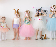 spring bunny party ideas
