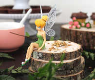 woodland fairy 5th birthday party