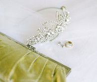 Heirloom wedding accessories