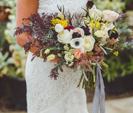 Earthy bouquet