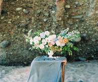 Seaside floral inspiration