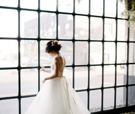 Rebecca Schoneveld wedding dress