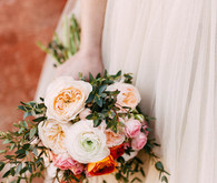 Italian Spring wedding inspiration