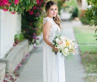 ModCloth bridal collection