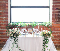 Classic lux wedding inspiration