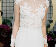 LOHO Bride wedding dresses