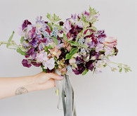 Spring bouquet recipe