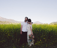 Ojai wedding inspiration