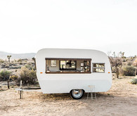 Desert bridal inspiration