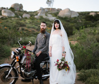 Edgy edgy elopement