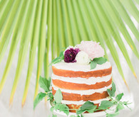 Tropical baby shower ideas