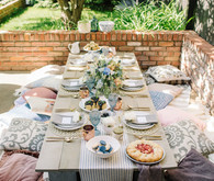 Brunch wedding ideas