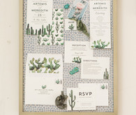 Minted wedding inspiration