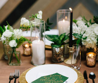 Urban wedding inspiration