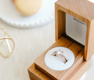 Engagement ring shopping with Brilliant Earth