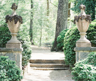 The Swan House in Atlanta