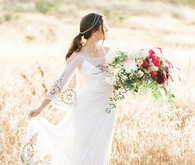 Rue de Seine wedding dress