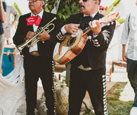 mariachis for birthday party