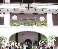 classic southern california wedding venue