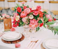 STUDIO DIY wedding in Palm Springs