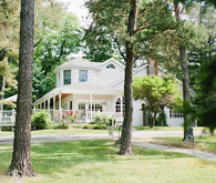 Collective Gathering at Cedar Lakes Estate