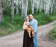 Aspen family photos