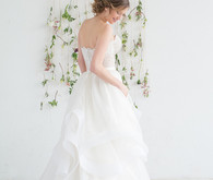 Elizabeth Mackenzie wedding dresses