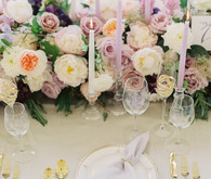Great Gatsby inspired wedding ideas