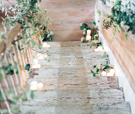 ceremony stairs
