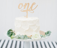 floral 1st birthday party ideas