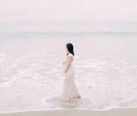 Laguna Beach maternity photos