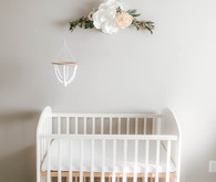 Girl's nursery ideas
