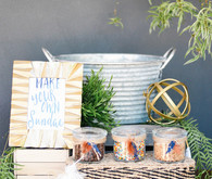 Boho boy's 1st birthday party ideas
