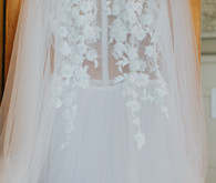 Bespoke Wedding Dress